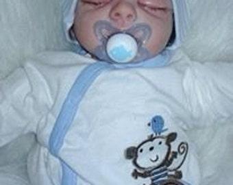 NewBorn Reborn baby Boy