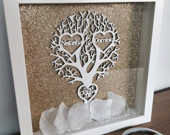 Wedding Tree Frame