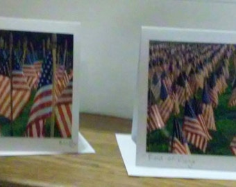 The Patriotic Collection (2 of each)
