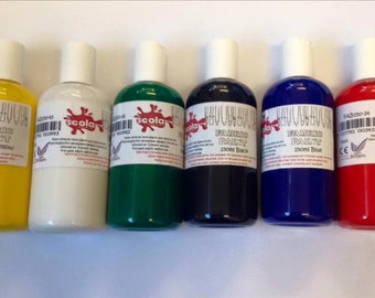 Fabric Paint 150ml