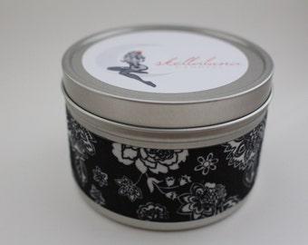 Exotically Vanilla (8oz tin)
