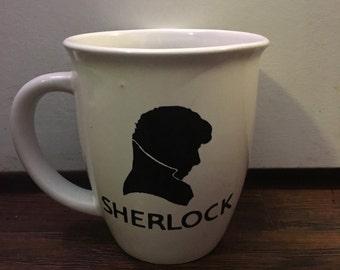 Sherlock Bbc Etsy