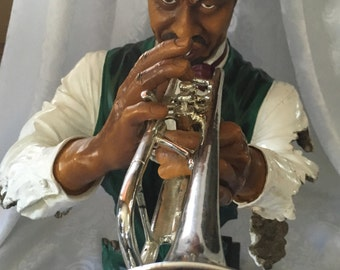 Willitts Designs All That Jazz In The Groove Sculpture