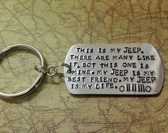 This is my Jeep