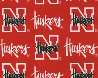 Nebraska 65/35 Poly Cotton Twill Fabric 58/59 Inches wide