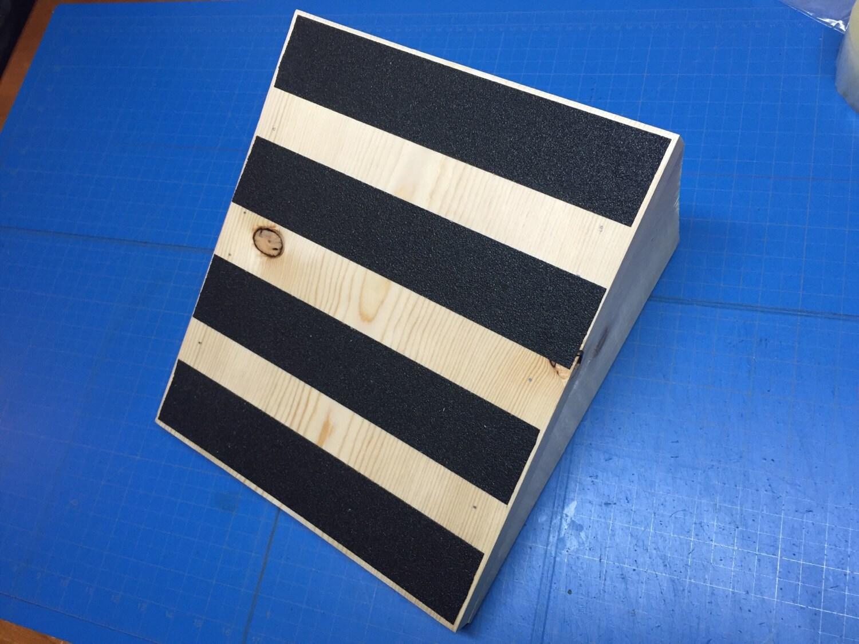 Slant Board 24 Angle For Calf Gastrocnemius Stretch