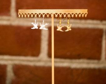 Solo Birdie Earrings