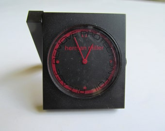 Herman Miller - Clock - Watch -