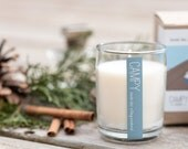 8oz Soy Candle: A Long Weekend