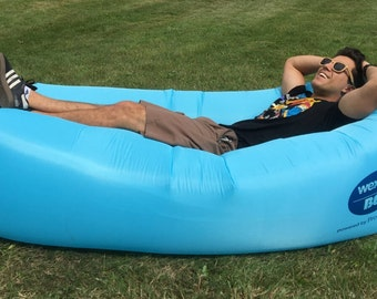 Inflatable furniture, beach furniture, inflatable air sofa bag, outdoor furniture, personalized for weddings, gifts, party favors, schools