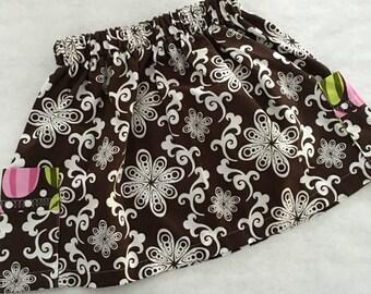 Little Girl Skirt Size 4-5 yrs.
