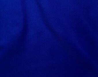 Blue Sport Nylon Fabric