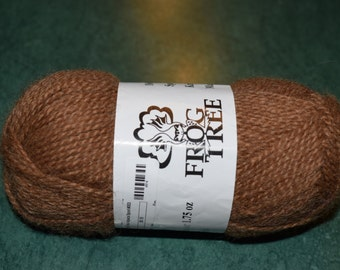 Frog Tree Alpaca Yarn color #003