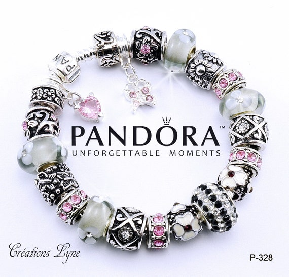 Authentique Bracelet Pandora | IUCN Water