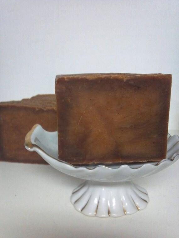 Pumpkin Soap,Pumpkin Soap With Beer,Beer Soap,Fall Soap,Shea Butter Soap,Natural Soap,Pumpkin Spice Soap