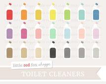 Sani Flush Toilet Bowl Cleaner