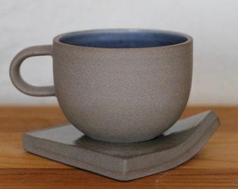 Cup espresso, modern espresso cup