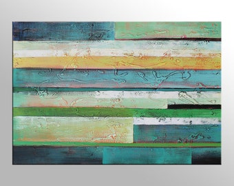 Abstract Painting, Abstract Canvas Painting, Contemporary Wall Art, Living Room, Original Art, Modern Art, Canvas Painting, Oil On Canvas