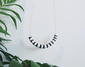 Stripes Necklace