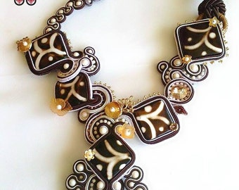 necklace African Style