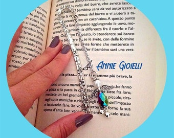 Segnalibro angelo!! - Angel bookmark!!