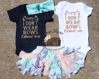 Coming home outfit-camo baby-baby shower gift-baby girl coming home outfit-newborn outfit-infant clothing-deer outfit- take home outfit-stag