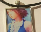 Final Fantasy Yuna necklace, Final fantasy, Yuna Braska, Final Fantasy X, Final fantasy x-2 Jewelry, Final fantasy x Jewelry,  FFX,FFX-2 featured image