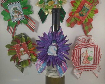 Wino Winebow Christmas Collection Number 14