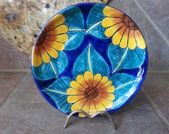 Sunflower Pottery Etsy