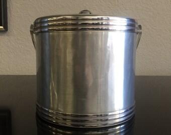Ice Bucket by George Briard