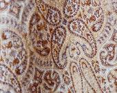 Vintage woven Jacquard  p...