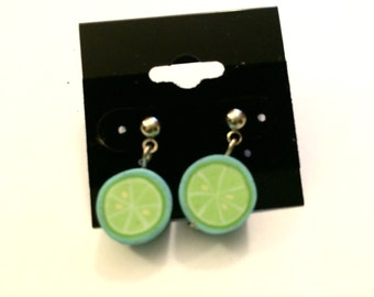 Perfect Drink Night Earrings