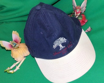 Franconia Golf Club Hat Baseball New Hampshire Embroidered Vintage Golf Hat