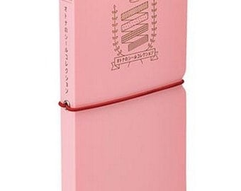 Washi organizer pink