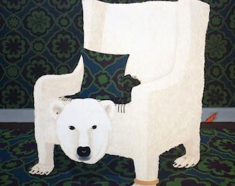 Polar Chair I