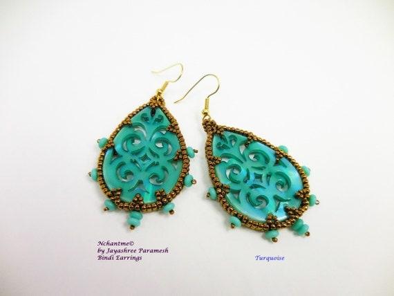 Bindi Earrings Kit