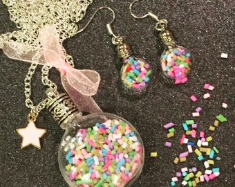 Sprinkles Jewelry Set