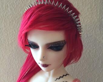 Spikes SD headband