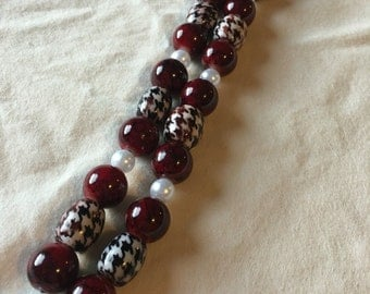 Alabama Crimson Tide Lanyard