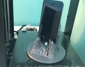 Throne for your phone, Game of Thrones Iron throne