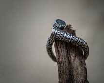VIKING Ring in Silver