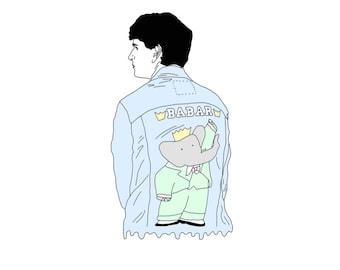 ezra koenig t-shirt