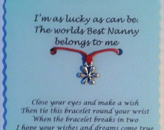 "Shop ""nanny gift"" in Jewelry"