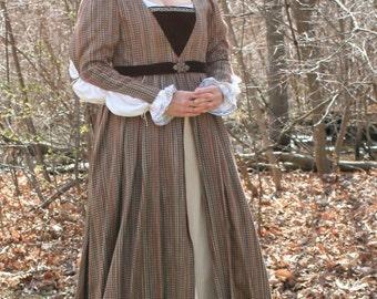 Italian Renaissance Gown, 15th Century SCA LARP court garb