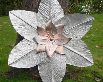Wall Flower I