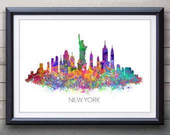 "Shop ""new york"" in Art & Collectibles"