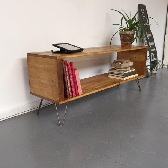 stanton record player stand lp vinyl storage by derelictdesign. Black Bedroom Furniture Sets. Home Design Ideas