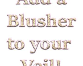 Add a Blusher