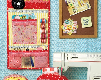 "Cute Whimsical PATTERN ""Going Glamping!"""