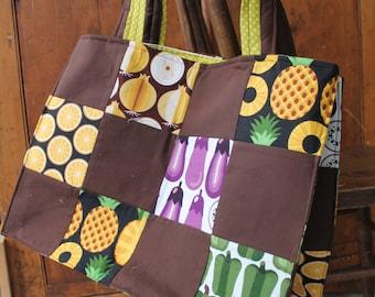 Grocery bag/ market bag/ vegetable bag